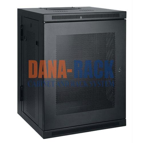 """Tủ mạng,Tủ Rack Cabinet 10U-D600 Tower/Wallmount - Dana rack 10U600 - Mã sản phẩm: DANA RACK 10U600 - Kích thước thực: (HxWxD) H560xW550xD600mm - Kiểu dáng: Chân đứng 04 bánh xe / Treo tường - Hệ thống cửa trước: Lưới / Mica - Phụ kiện: 1 x Fan 220v; Ổ điện 03 chấu chuẩn Đa dụng. - Màu sắc: Đen / Trắng -Tiêu chuẩn : Tương thích các thiết bị tiêu chuẩn 19"""" EIA-310D"""