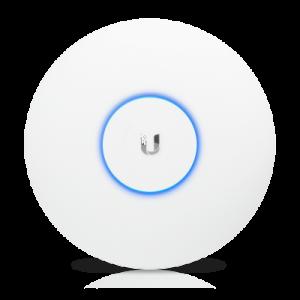 Ubiquiti UniFi AP AC PRO - Hàng USA. Hỗ trợ chuẩn AC, tốc độ 1750Mb, Lan 1Gb