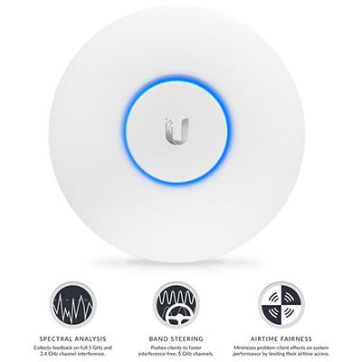 Phân phối và tư vấn giải pháp Wifi Unifi AC Lite Đà Nẵng