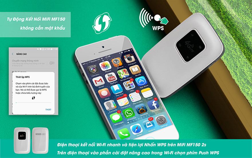 Những bộ phát Wifi 4G tốt nhất thị trường hiện nay
