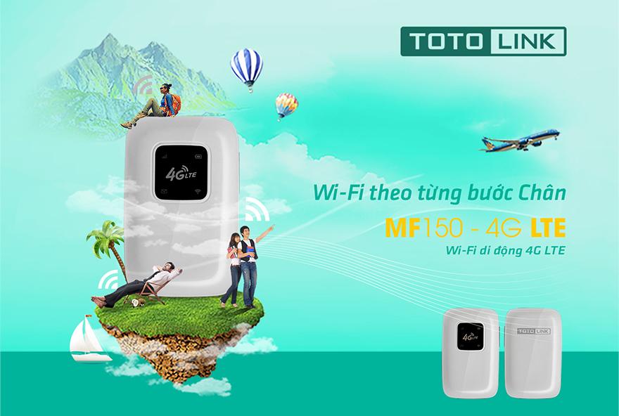 Cung Cấp thiết bị phát wifi 4G trên xe ôtô tại Đà Nẵng