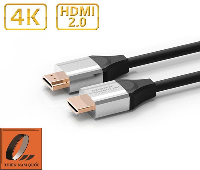 Dây cáp HDMI Chất lượng - Chính Hãng - Giá Rẻ tại Đà Nẵng