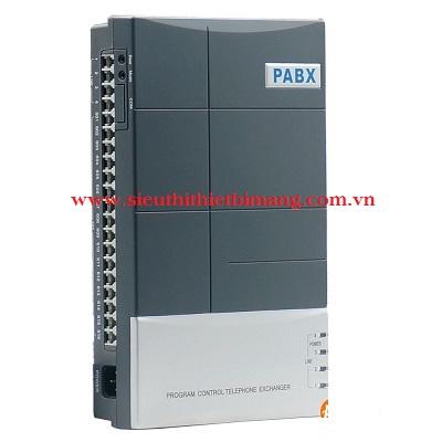 Tổng Đài Điện Thoại Excelltel (PABX) CS424