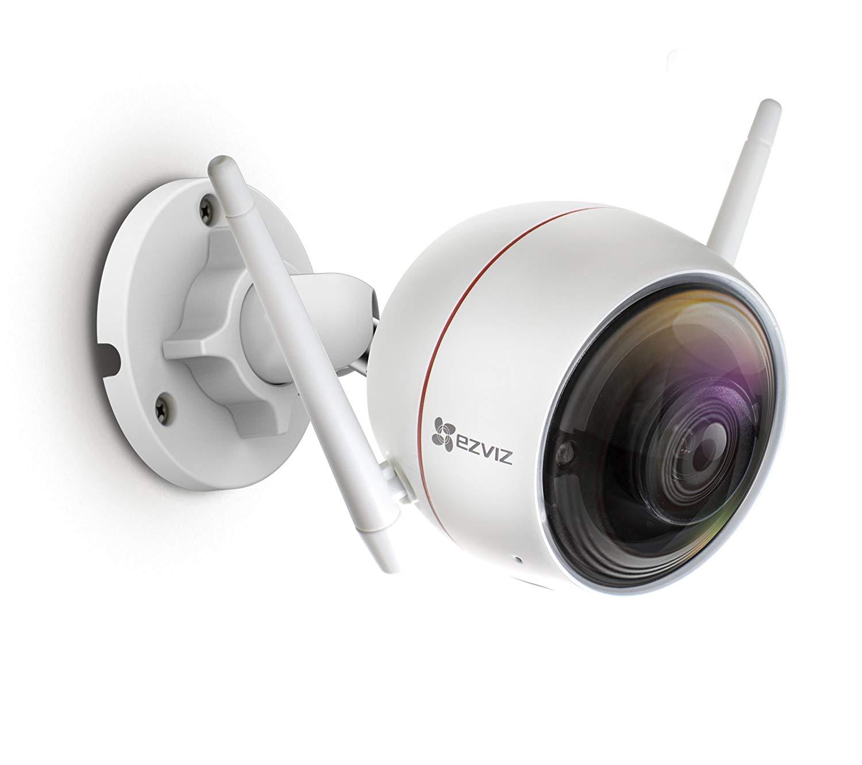 Ezviz C3W 1080P (ezGuard)2