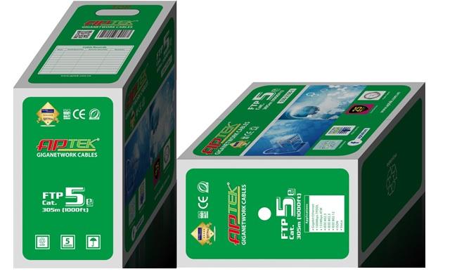 Phân phối cáp mạng Aptek chính hãng tại Đà Nẵng chất lượng