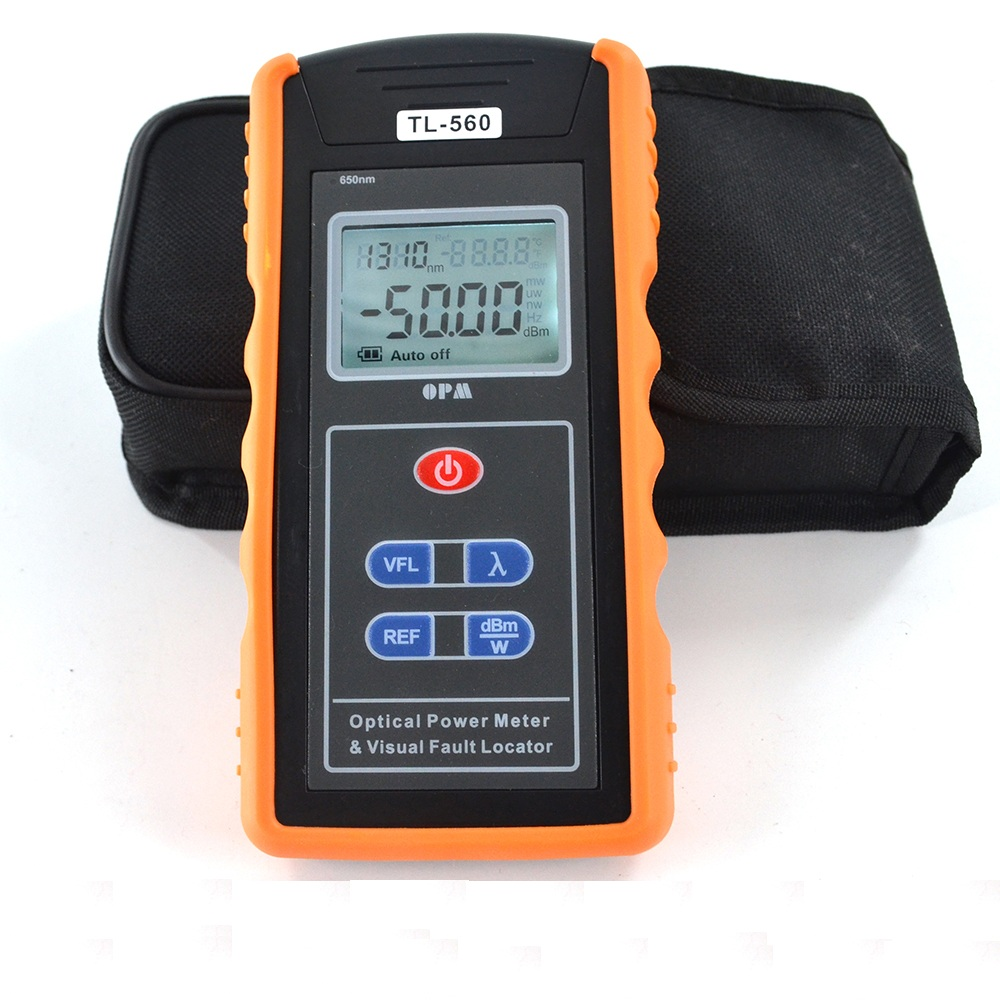 Handheld-TL-560-Fiber-optical-power-Meter-built-in-1mw-VFL